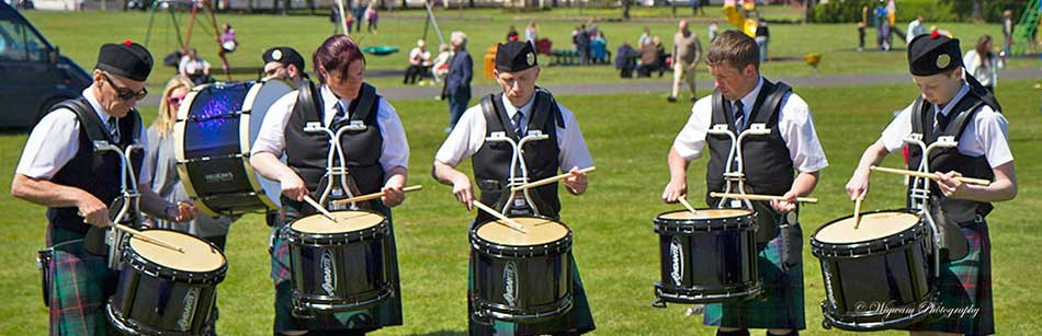 pipe bands image